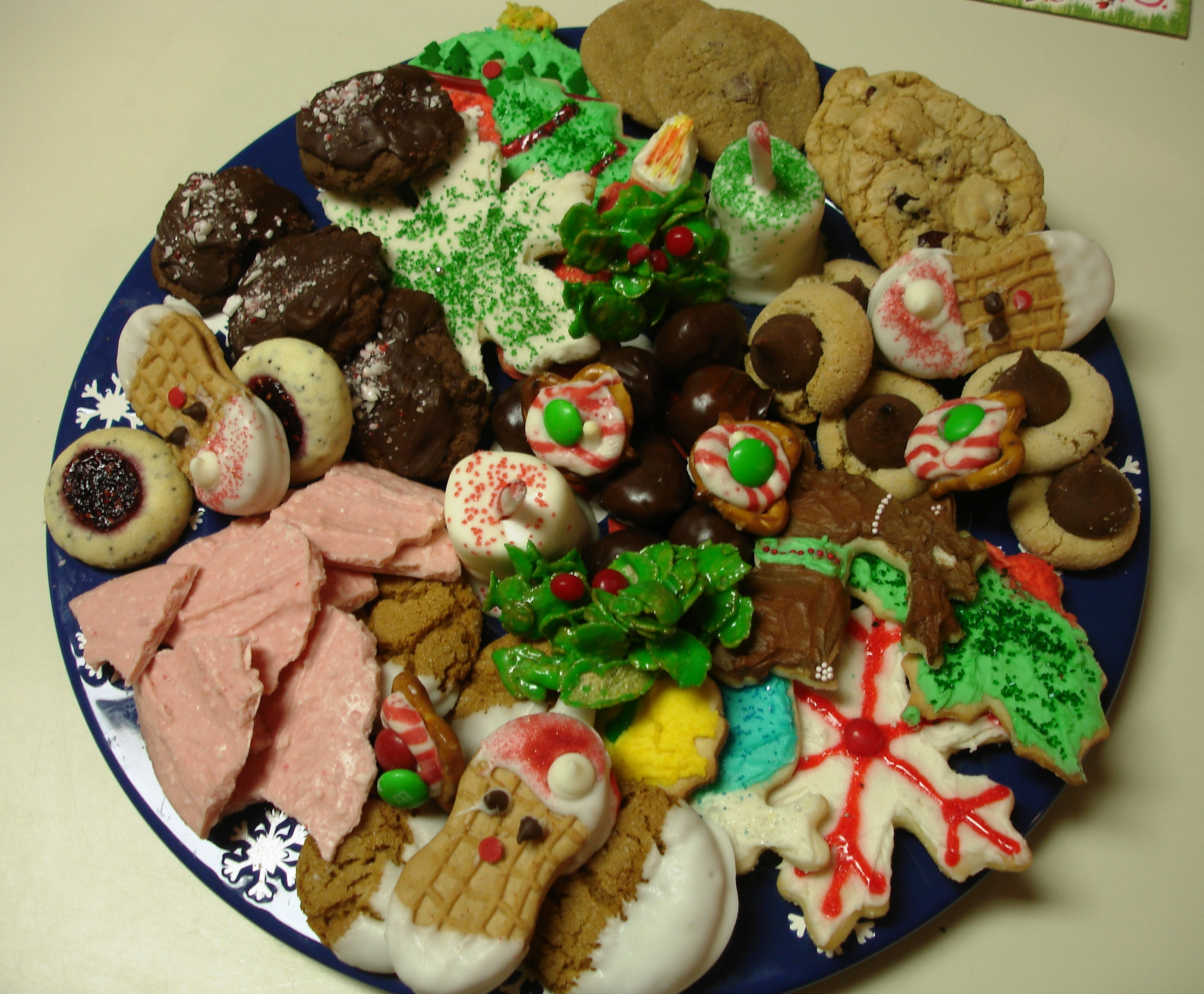 Easy Christmas Cookie Recipes Budget Epicurean