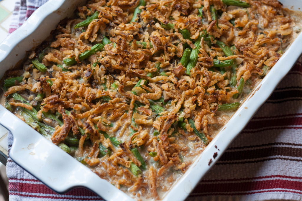 fresh-from-the-oven-green-bean-casserole