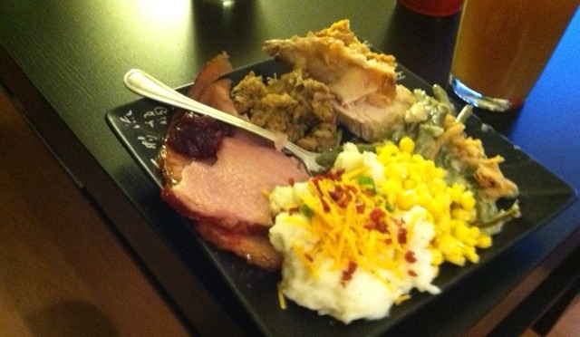 Creative Recipes for Thanksgiving Leftovers