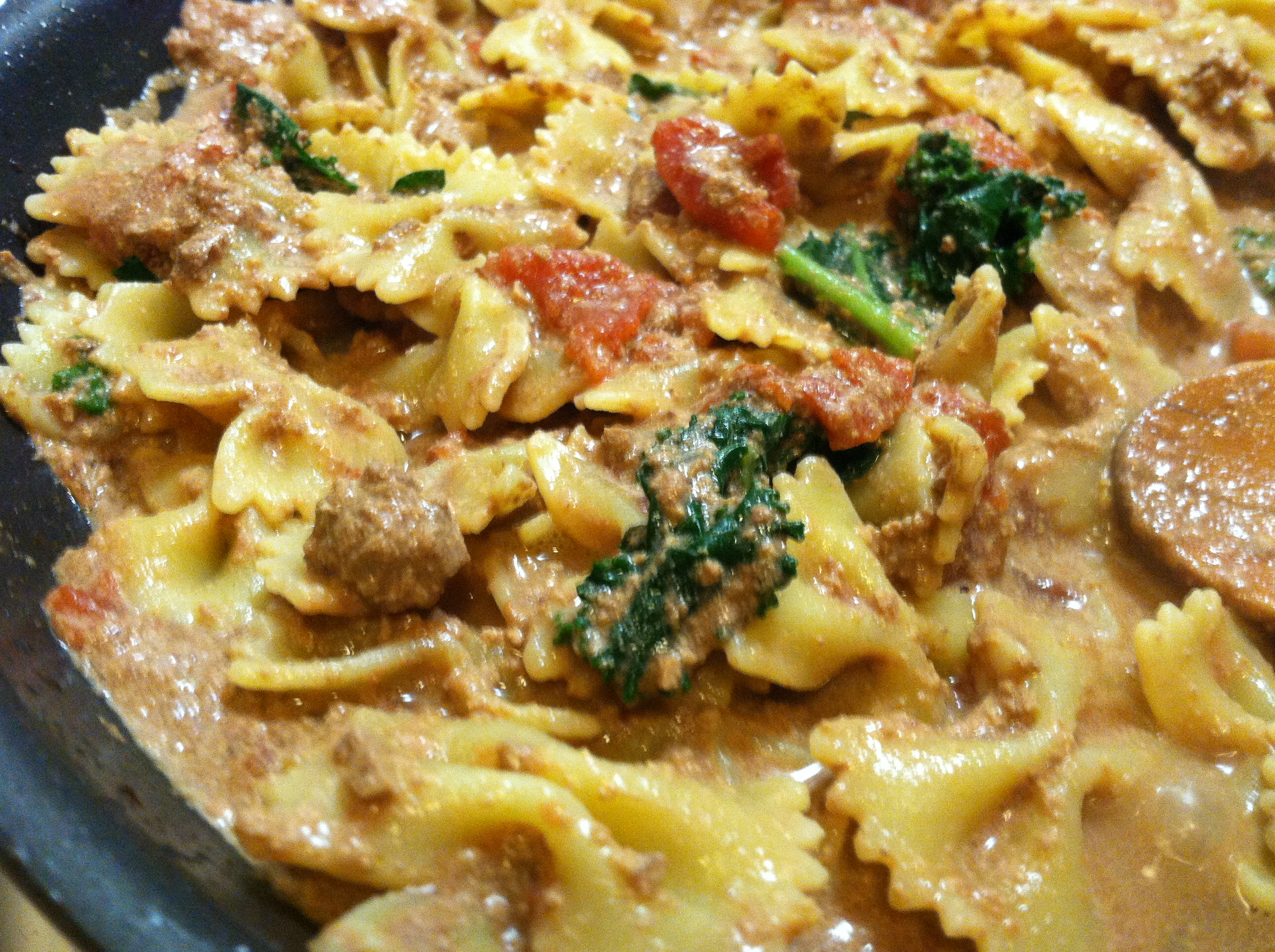 Chicken liver pasta recipes food pasta tech for Baked chicken liver recipes