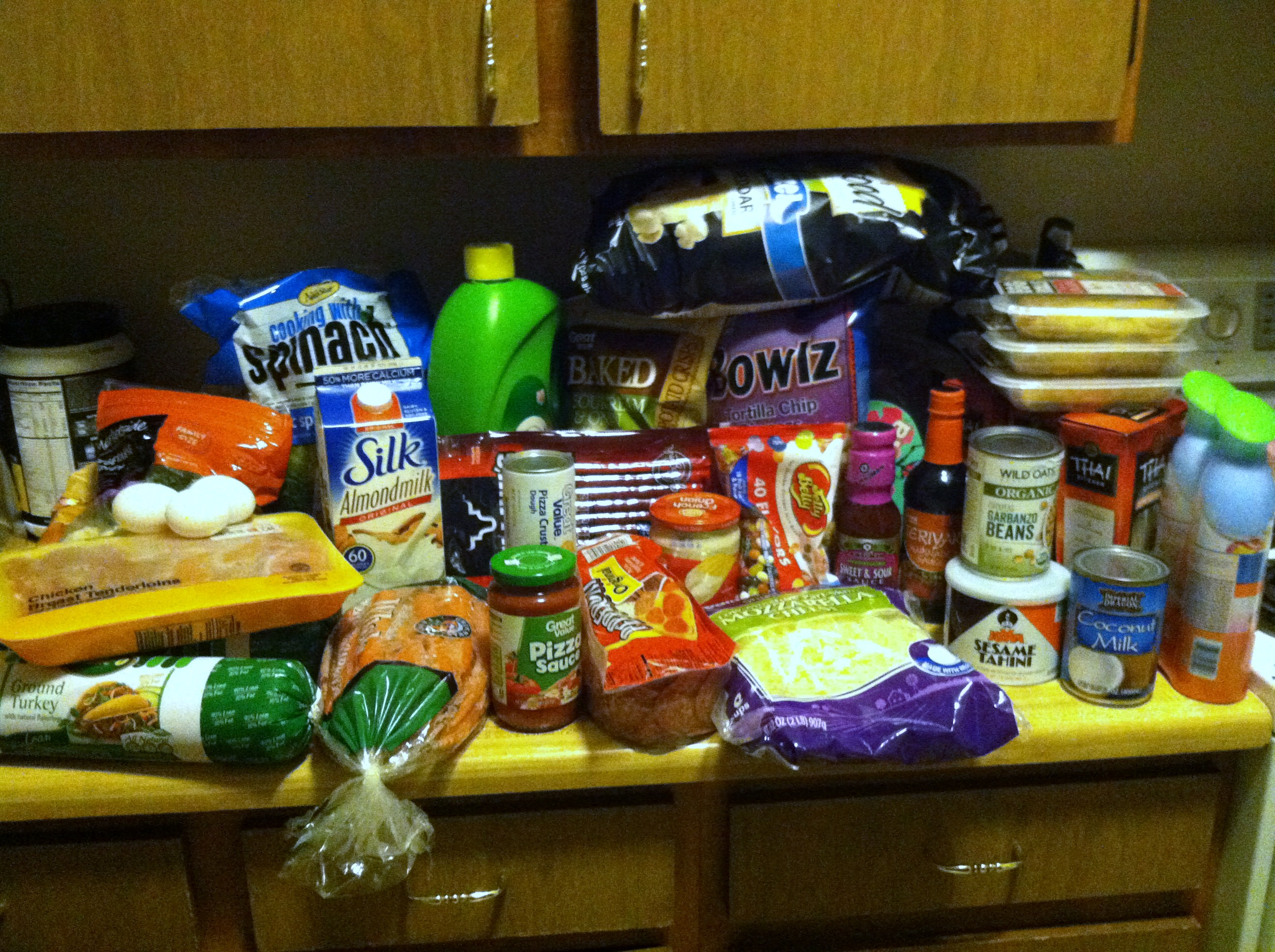 How To Build A Pantry Immediately Under 50 Budget Epicurean