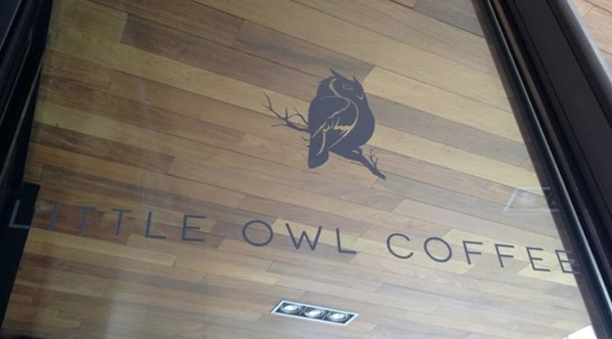 Restaurant Review: Little Owl Coffee