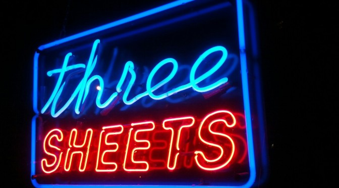 Review: Three Sheets