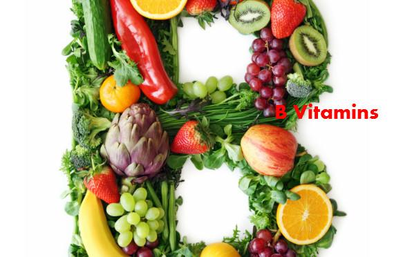 The B Vitamins
