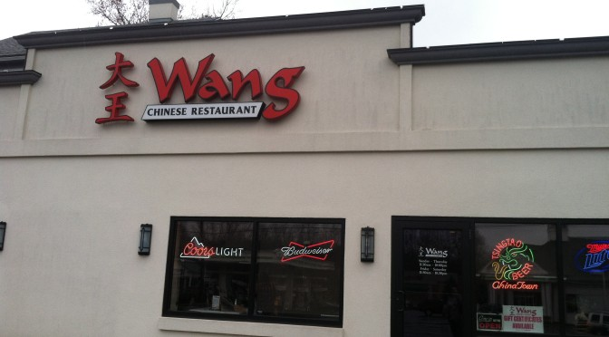 Restaurant Review: Wang's Chinese Food in Cromwell, CT