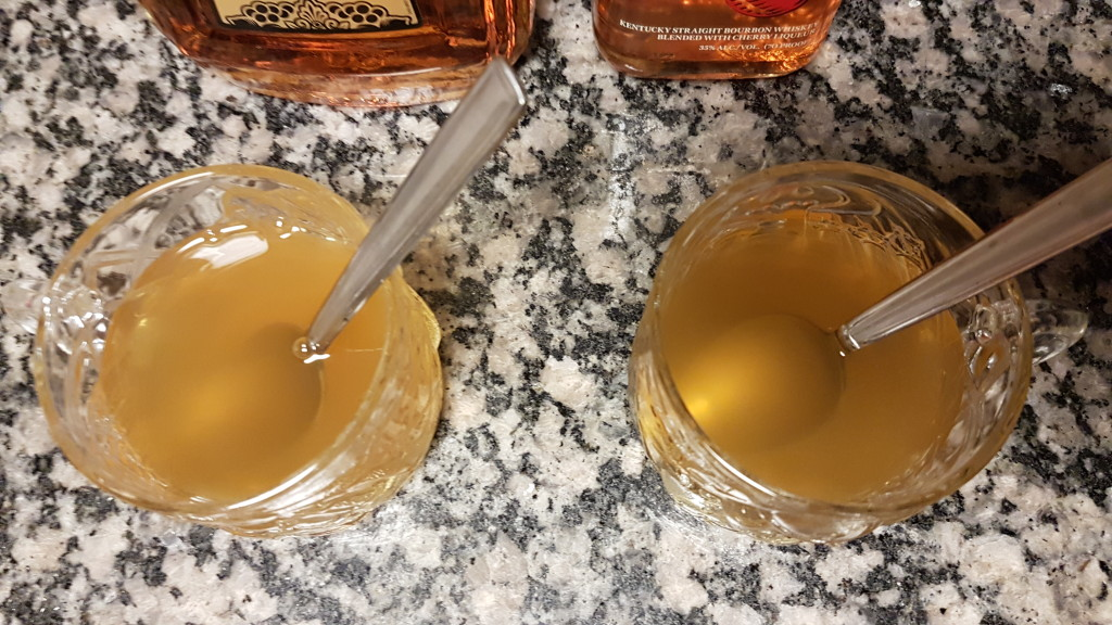 Hot Toddies: The Best Cold & Flu Remedy
