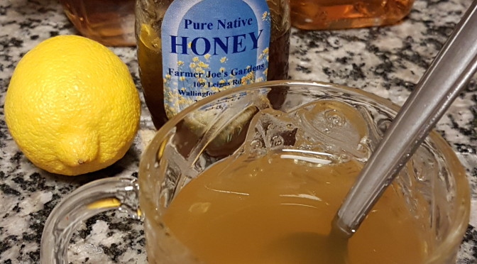 The best cold remedy: A Hot Toddy