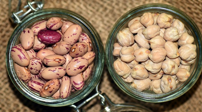 How to: Cook Dried Beans in a Slow Cooker