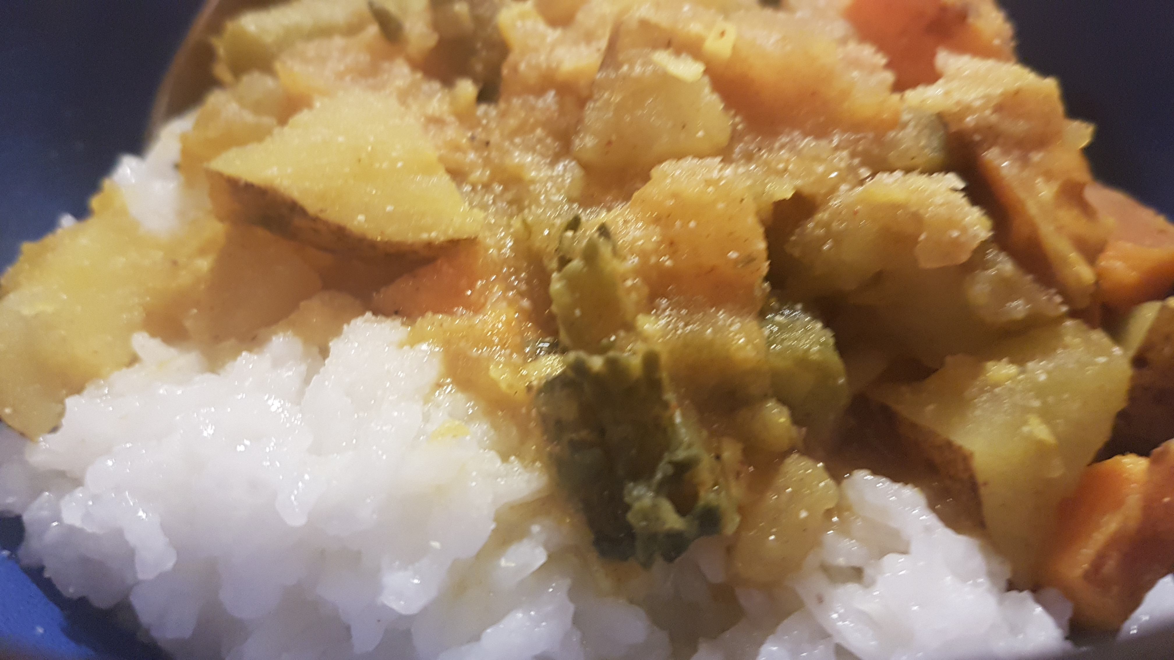 bitter melon curry