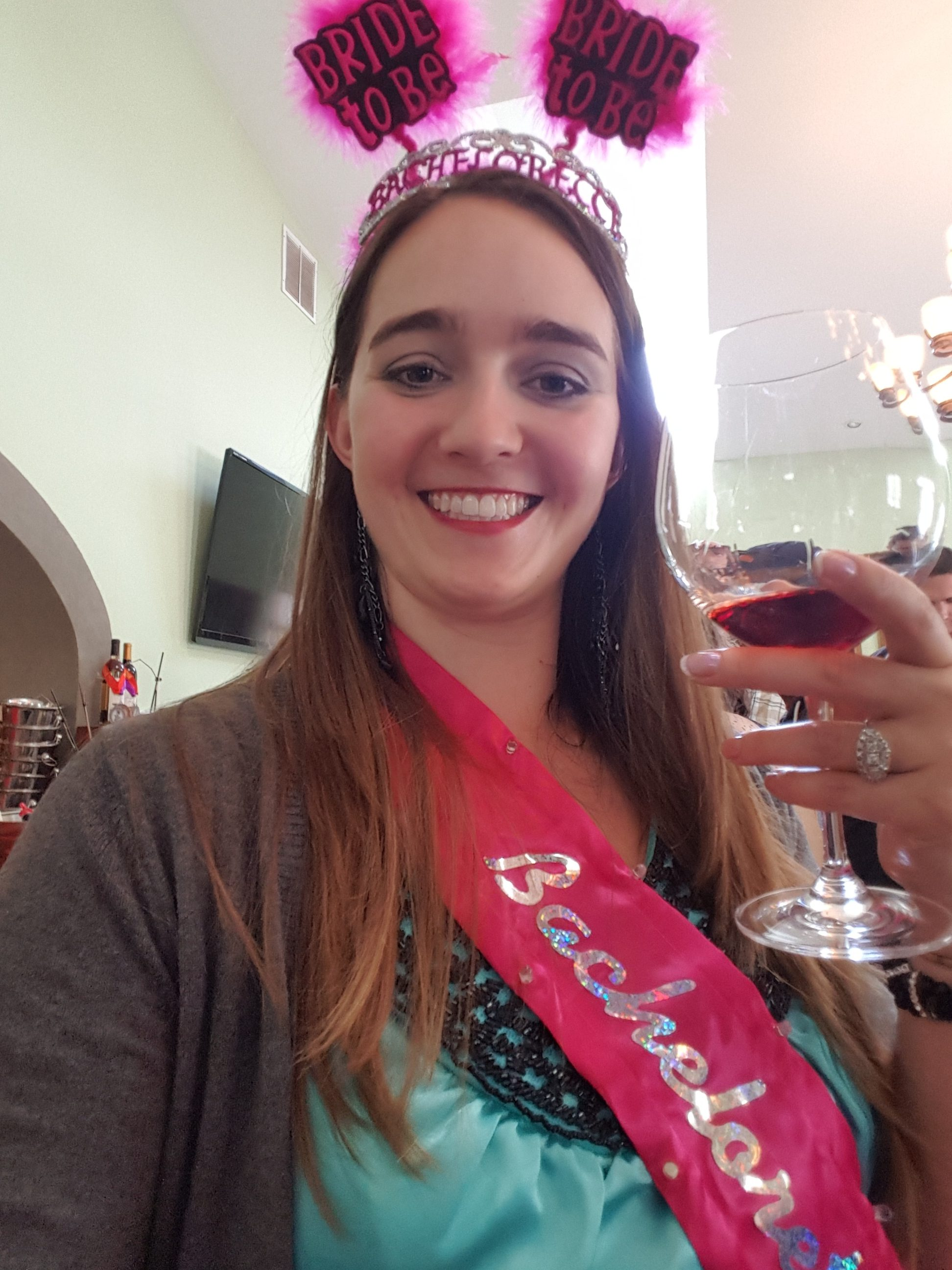 bachelorette party swag