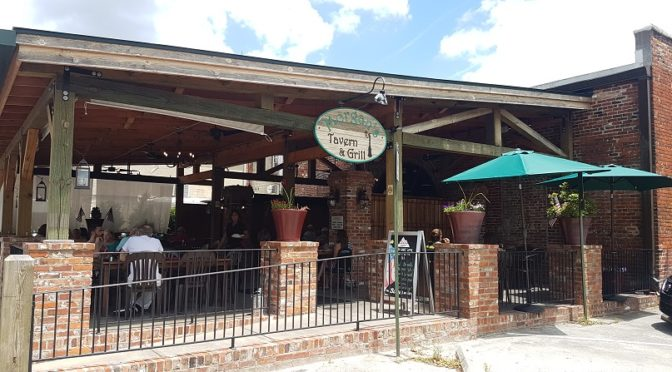 Restaurant Review: Morgan's Tavern & Grill