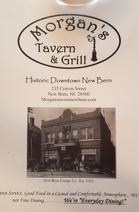 Morgan's Tavern Review