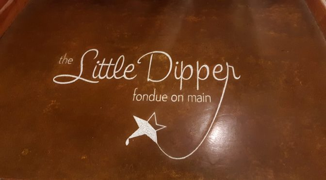 Restaurant Review: The Little Dipper