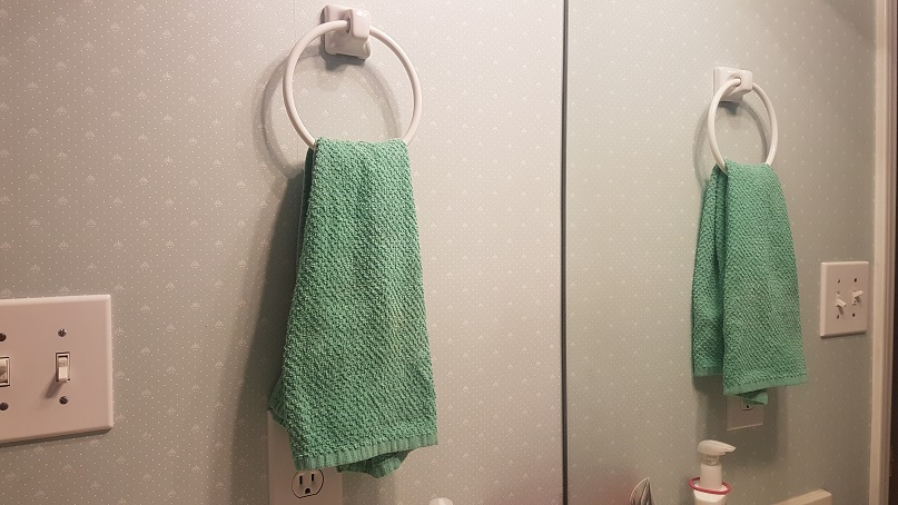 budget epicurean cloth hand towels