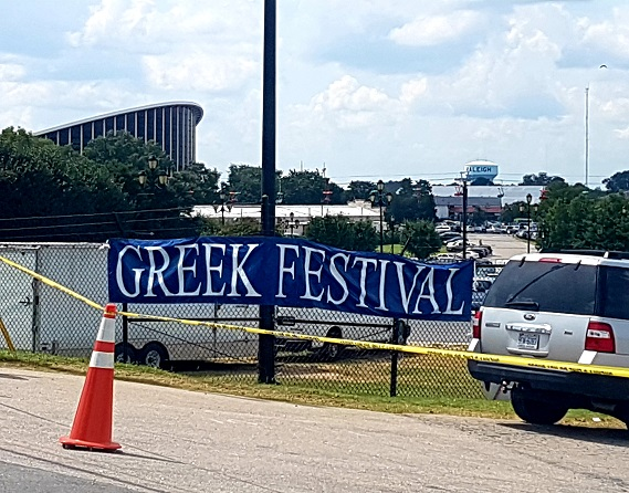 raleigh greek fest